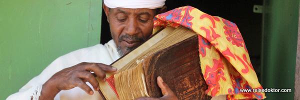 Äthiopien Rundreise
