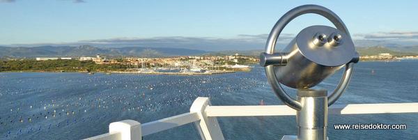 AIDA Mittelmeer Kreuzfahrt