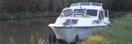 Hausboot Frankreich