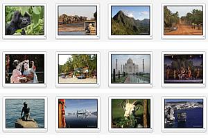 Fotos von Reisen weltweit