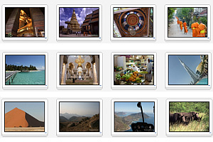 Fotogalerien von reisedoktor.com