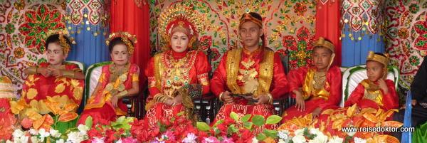 Sulawesi Rundreise