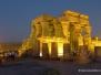 Ägypten Nilkreuzfahrt