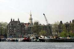 amsterdam-hafen
