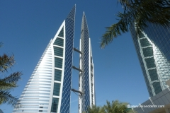 bahrain-manama-world-trade-center