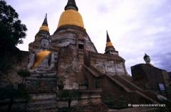 ayuthaya-thailand