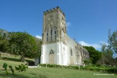Barbados Kirche