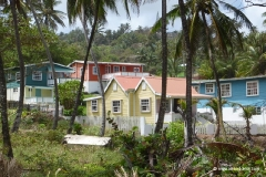 Karibik Reise