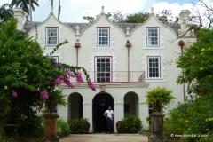 Nicholas Abbey Barbados