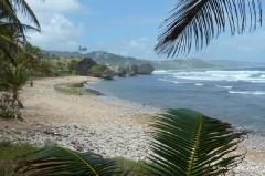Traumhafter Strand Barbados