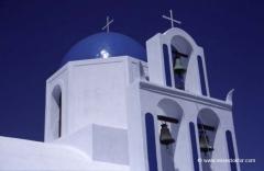 santorini-kirche