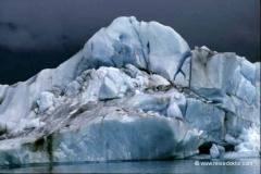 island-gletscher