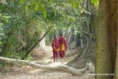 kambodscha-moenche