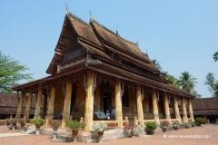 vientiane-tempel