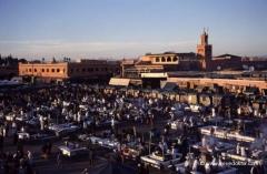 marokko-marrakesch