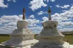 karakorum-mongolei