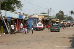 mosambik-strassen