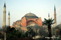 istanbul-hagia-sophia