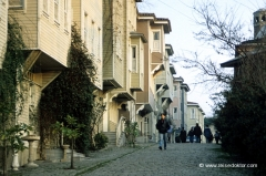 istanbul-strasse