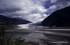 alaska-mendenhall-gletscher