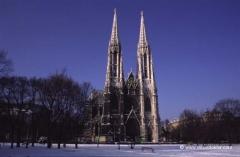 wien-votivkirche