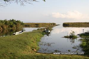 Lake Naivasha, Kenia