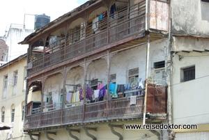 Altstadt von Mombasa