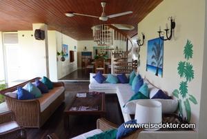 Flamboyant Hotel, Diani Beach, Kenia