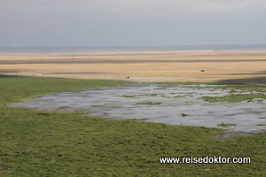 Kenia, Amboseli Nationalpark