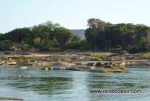 Patterson´s Safari Camp im Tsavo Nationalpark