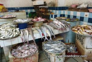 Fischmarkt Bahrain