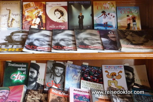 Che Guevara Bücher