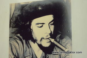 Ernesto Che Guevara