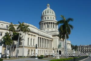 Havanna Kapitol