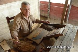 Kuba Zigarren