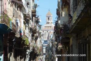 Städtereise Havanna