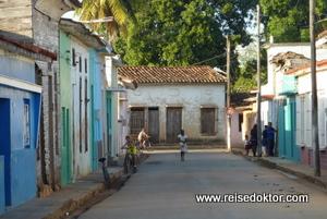Strassen Remedios Kuba