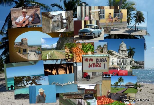 das war mein Urlaub auf Kuba