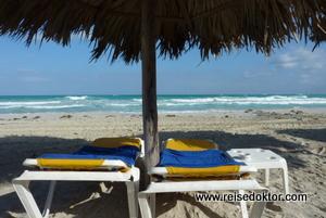 Urlaub in Varadero