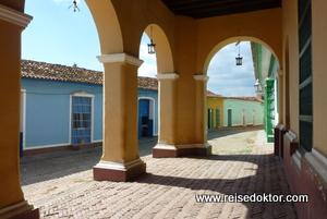 Weltkulturerbe auf Kuba