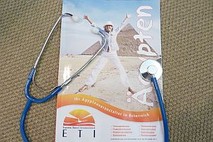 Ägypten - RED SEA Hotels mit ETI