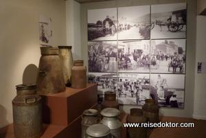 Cork Butter Museum Irland