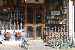 Einkaufen in Hurghada