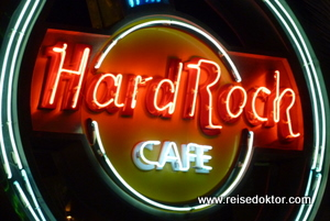 Hard Rock Cafe Hurghada