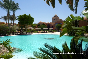 Hotel Grand Makadi Pool