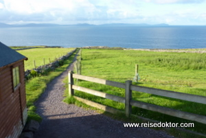 Irland, Dingle Halbinsel