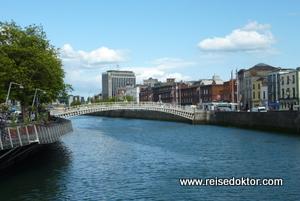 Irland: Dublin