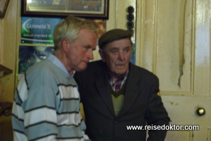 Pubbesuch in Irland