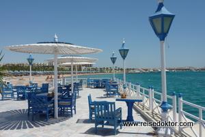 Restaurant - The Grand Hotel