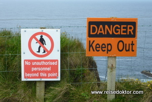 Skellig Ring, Irland
